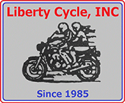 Liberty Cycle Polaris